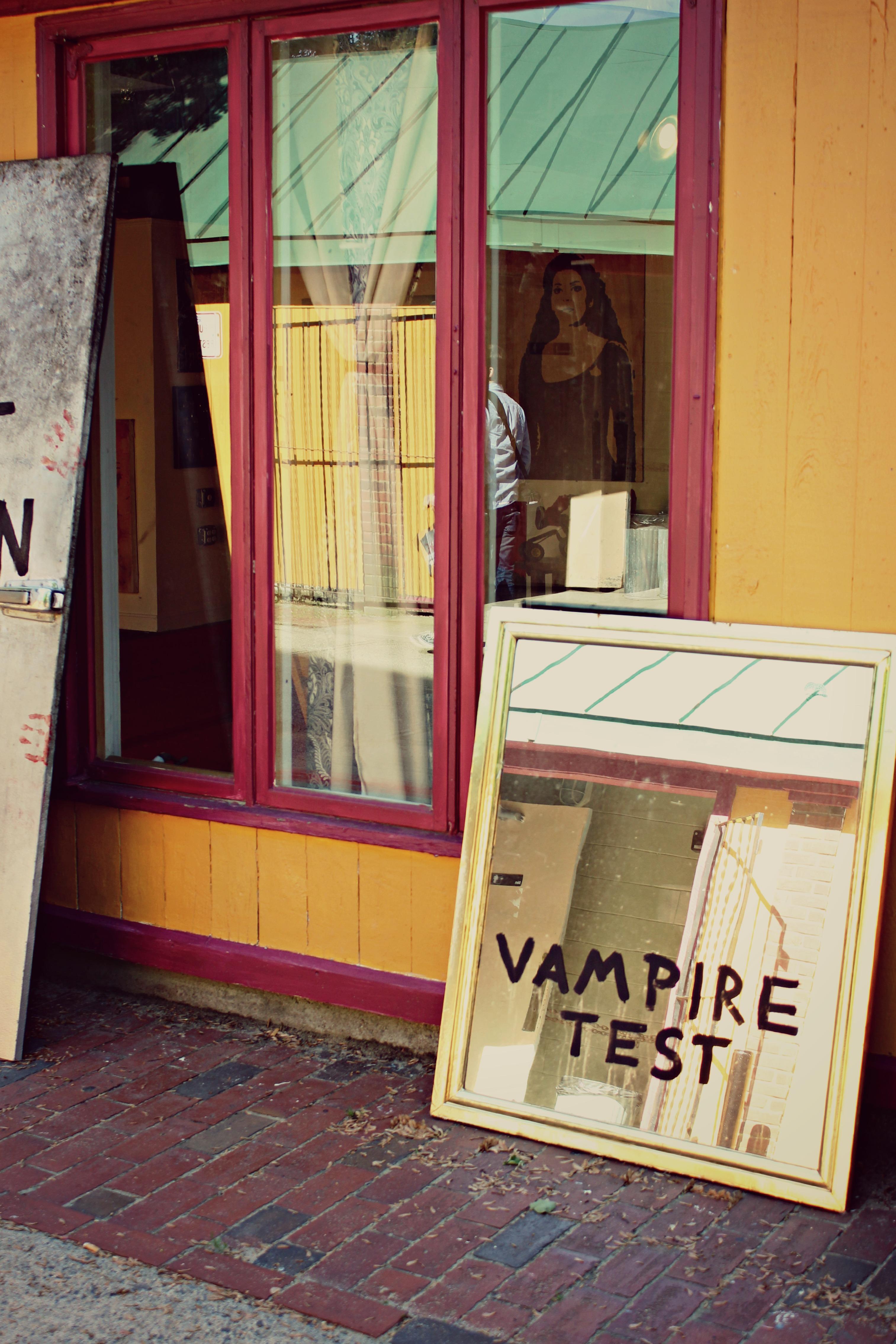 vampiretest